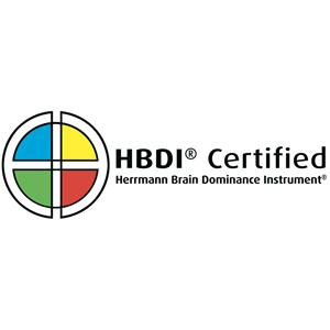HBDI-certified